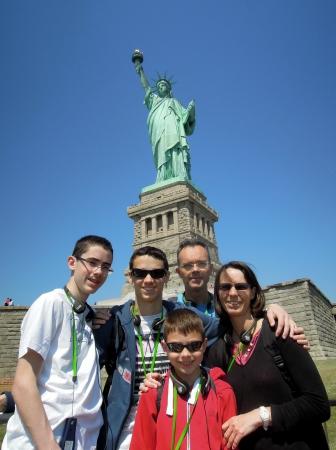 4ème jour à New-York City
