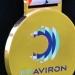 Catherine Médaille de bronze