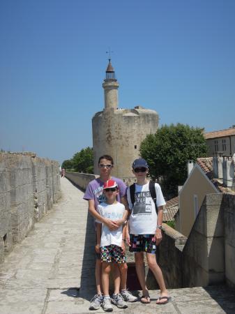 Vacances au Grau-du-Roi