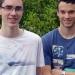 Vincent et Benjamin ont 18 et 20 ans